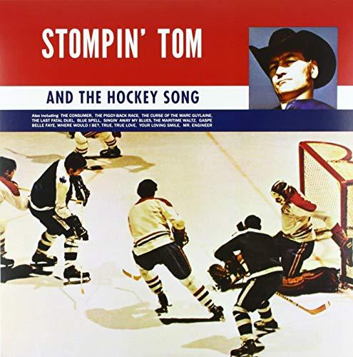 Stompin Tom & The Hockey Song [VINYL]