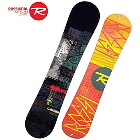 Rossignol Alias Amptek Snowboard 145 Youth by Rossignol