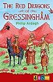 The Red Dragons of Gressingham (4u2read) (Gressingham Trilogy)