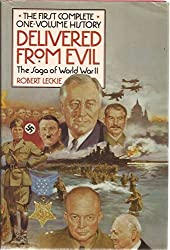 Delivered from Evil: Saga of World War Two