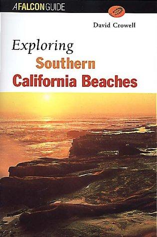 Exploring Southern California Beaches (Exploring Guides Series) Falcon Beach-serie
