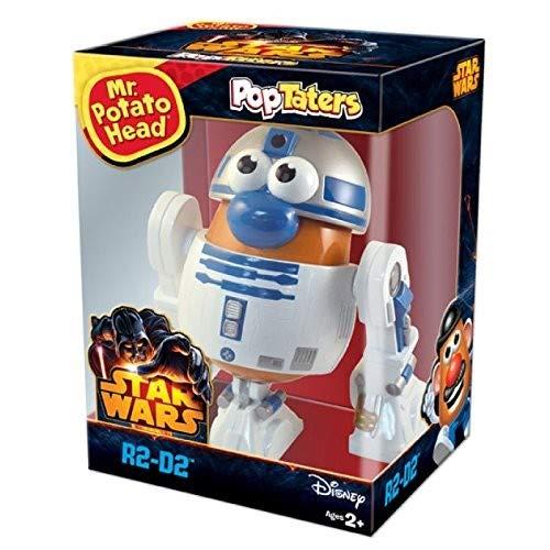 Star Wars Figura Mr Potato R2-D2