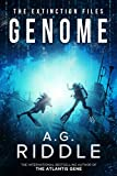 Genome (The Extinction Files Book 2) (English Edition)