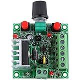 Regulador de la Velocidad del Pulso Junta Generador de Señal Controlador de Motor