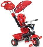 SmarTrike Sport 3 in 1 Tricycle