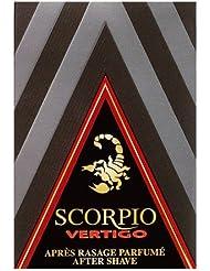 Scorpio - Après-Rasage - Vertigo - Flacon 100 ml