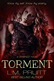 Torment (Damned Book 4)