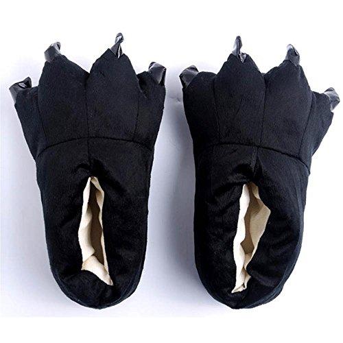 union-tesco-paws-cartoon-baumwolle-hausschuhepaw-claw-schuhewarme-pfote-greifer-schuhepaw-claw-shoes