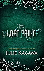 The Lost Prince (The Iron Fey, Book 5) by Julie Kagawa (2013-01-01)