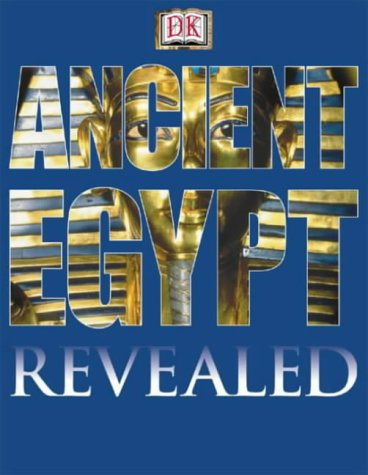 Ancient Egypt revealed