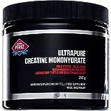 Creatina monoidrato - creatina - polvere pura e fine - 200 mesh - 250 g