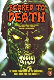 Scared To Death [DVD] by John Stinson