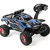 Dazhong FY03 Eagle-3 1/12 2.4G 4WD Desert Off-Road Truck RC Coche