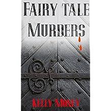 Fairy Tale Murders (English Edition)