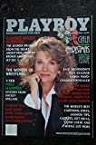 PLAYBOY US 1989 12 ARSENIO HALL DAVE BARRY JOYCE CAROL OATES DAVID MAMET PATTI D'ARBANVILLE Petra Verkaik Candice Bergen