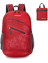 cc9d7842fe ORICSSON Durable Lightweight Water Resistant Durable Backpack Daypack  20L 33L