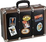 EMBAGS Nostalgiekoffer Le Tour Du Monde