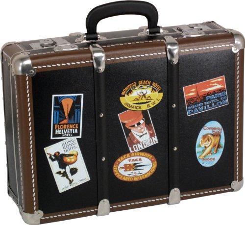 Preisvergleich Produktbild EMBAGS Nostalgiekoffer Le Tour Du Monde
