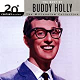 Songtexte von Buddy Holly - 20th Century Masters: The Millennium Collection: The Best of Buddy Holly