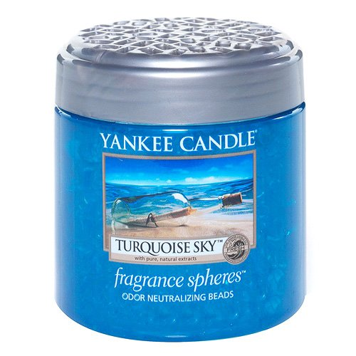 FRAGRANCE SPHERES SFERE PROFUMATE TURQUOISE SKY