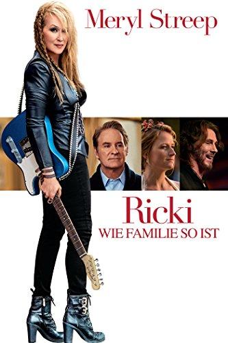 Ricki - Wie Familie So Ist [dt./OV] Stil Voller Rock