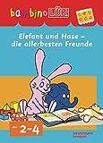 bambinoLÜK-Sets: bambinoLÜK-Set: Elefant und Hase - die allerbesten Freunde