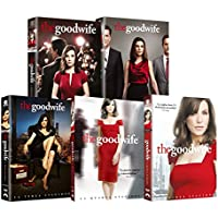 The Good Wife Collection - Stagioni 01-05