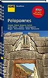 ADAC Reiseführer Peloponnes: Olympia Mykene Epidauros Korinth - Edda Neumann-Adrian