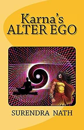 Karna's Alter Ego (Karna-Vasu Book 1)