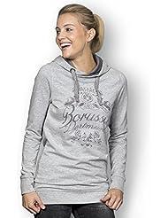 BVB de Sweatshirt à capuche (Long) pour les femmes