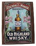 Magnet Old Highland Whisky