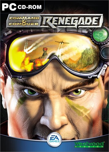 Command + Conquer: Renegade