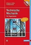 Image de Technische Mechanik für Ingenieure