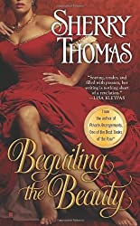 Beguiling the Beauty (Berkley Sensation) by Sherry Thomas (2012-05-01)