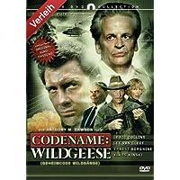 Geheimcode Wildgänse