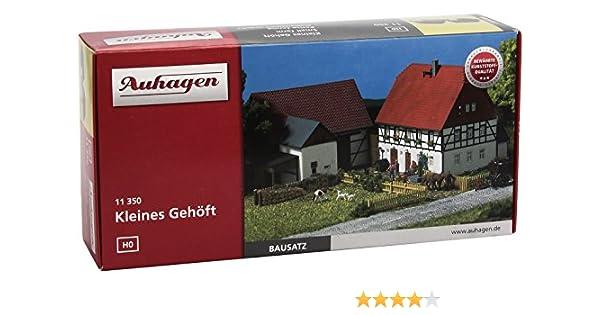 Auhagen 11359 Gro/ßes Bauernhaus