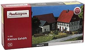 Auhagen - Edificio para modelismo ferroviario escala 1:87 (11350)