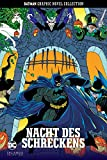 Batman Graphic Novel Collection: Bd. 15: Nacht des Schreckens - Jeph Loeb, Tim Sale