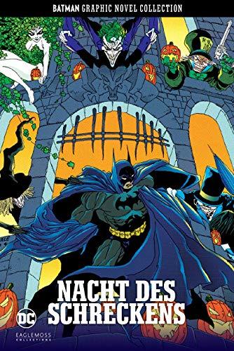 Batman Graphic Novel Collection: Bd. 15: Nacht
