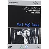 Mr. & Mrs. Smith [DVD] [1941] [2005] by Carole Lombard