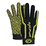 Optimum  Junior Velocity Thermal Rugby Gloves