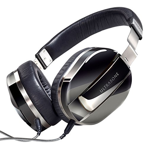ULTRASONE Edition M Plus Black Pearl - 3