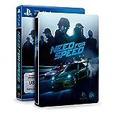 Need for Speed - Steelbook Edition (exklusiv bei Amazon.de) - [PlayStation 4]