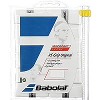 Babolat Vs Original X 12 Accesorio Raqueta de Tenis, Unisex Adulto, Blanco, Talla Única