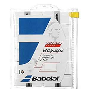 Babolat – VS Original x12 Grip (weiß)
