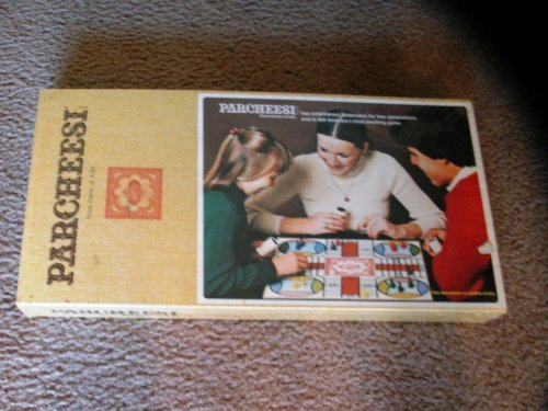 Vintage and CollectableParcheesi - A Royal Game Of India - 1975 eddition by  Selchow & Righter