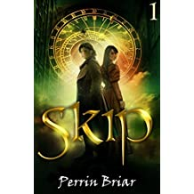 Skip (Book 1): An thrilling fantasy romance trilogy (English Edition)