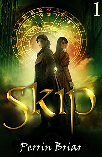 free kindle book Skip: An Epic Science Fiction Fantasy Adventure Series (Book 1)