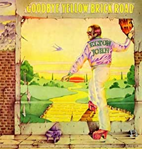 Good Bye Yellow Brick Road [Import anglais]