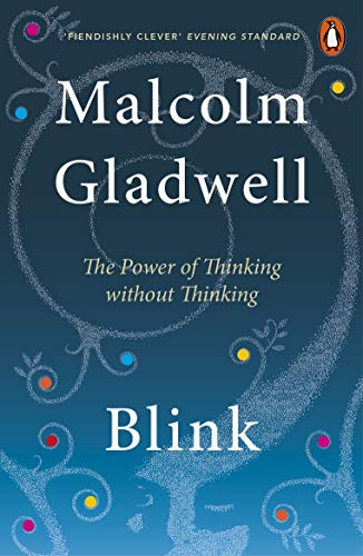 blink malcolm gladwell review